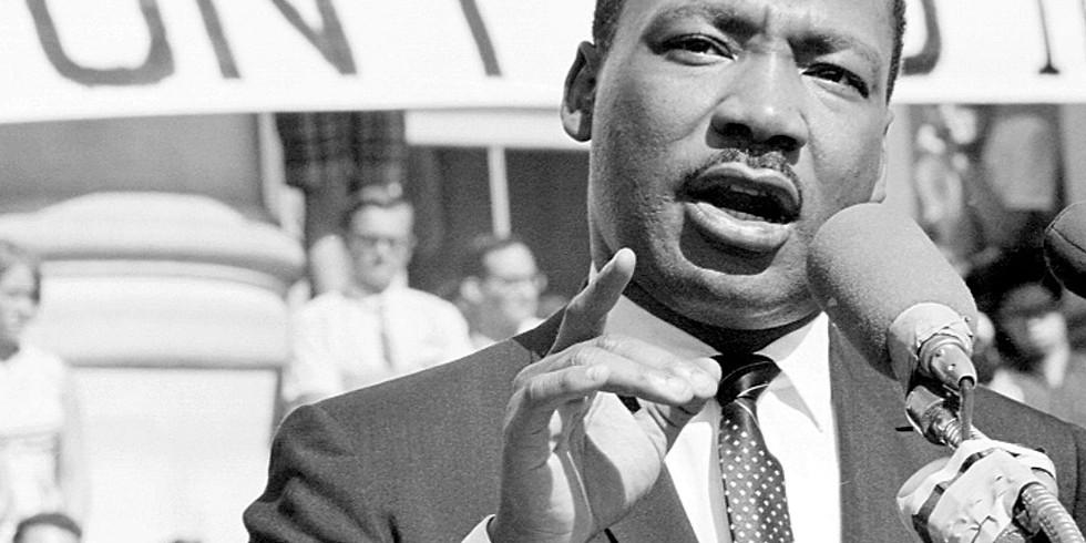 Martin Luther King, Jr. Commemorative Celebration