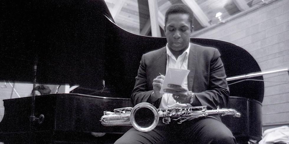 NOJO Performs the Music of John Coltrane