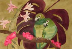 Jungle Valentine