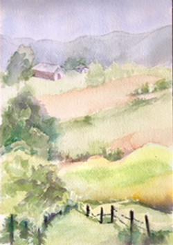 Farm  Williamstown, Ma.