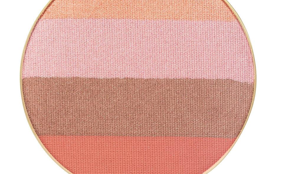 Peaches & Cream Bronzer Refill
