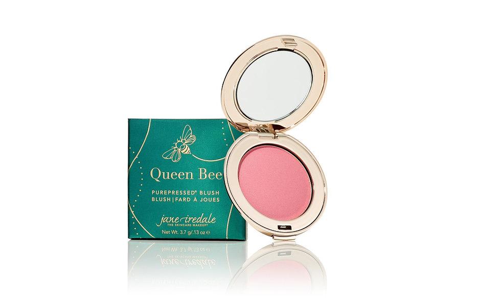 Queen Bee PurePressed Blush
