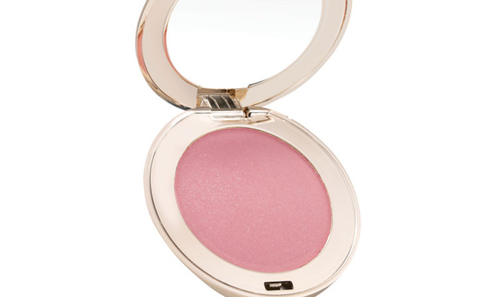 Clearly Pink PurePressed Blush