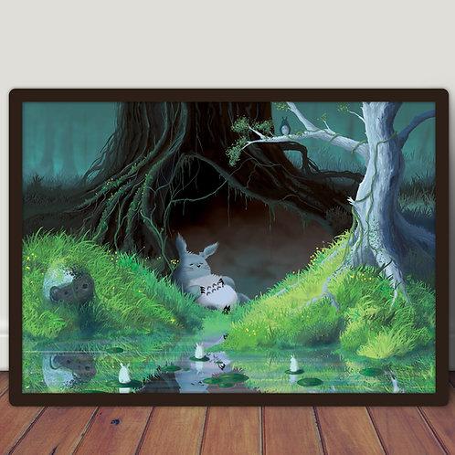 Totoro - Poster