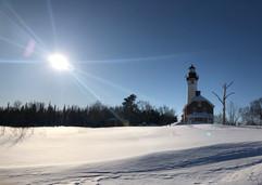 Au Sable Light House