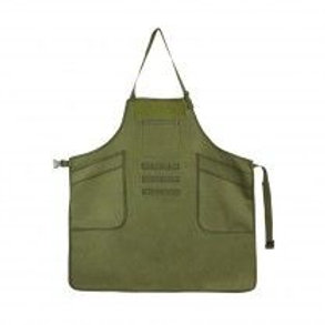 VISM® by NcSTAR® EXPERT APRON/ GREEN