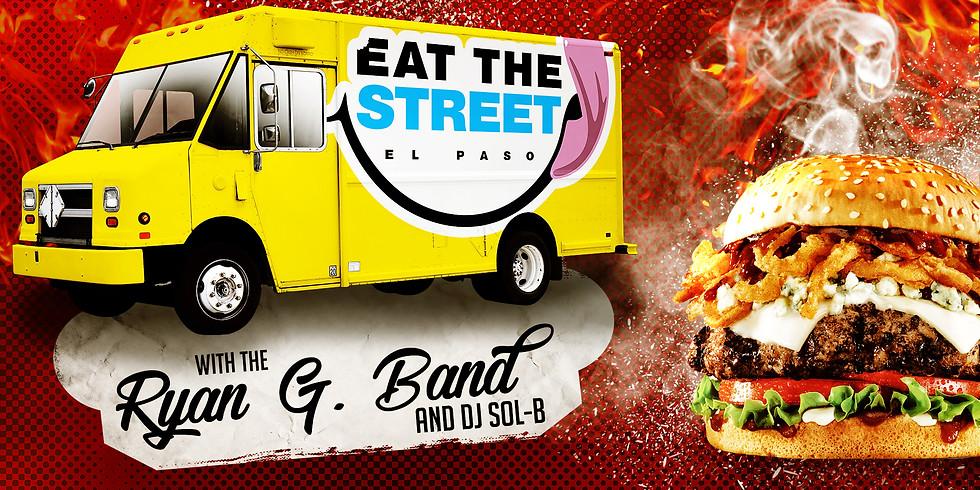 Eat The Street June 2019