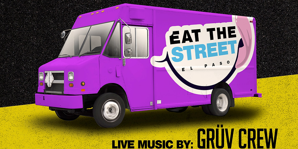 Eat The Street March 2020