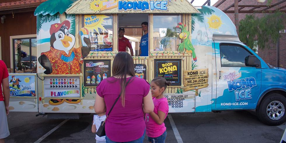 Food Truck Registration