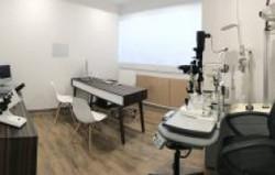 consultorio clínica londres