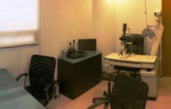consultorio hospital español