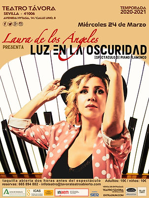 2021-03-24 LAURA DE LOS ANGELES - piano