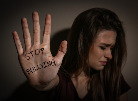 Enough Is Enough – Stop The Bullying