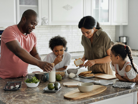 5 Ways To Spend Quality Time With Your Child