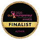 Ausmumpreneur Author Finalist