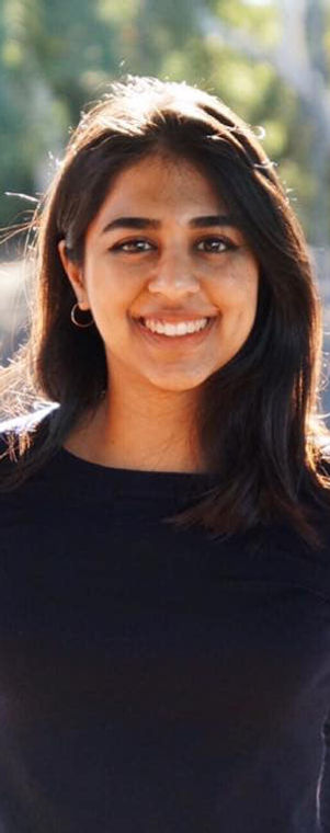 Karisma Garg, Marketing Communications C