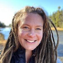Cassandra Maffey Headshot