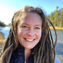 Cassandra Maffey, Cultivation Advisor -