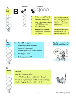 Best Start Music Lessons Book 1 PAGE 7.j