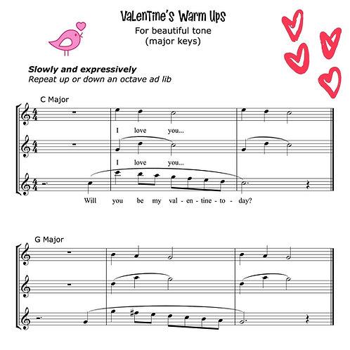 DIGITAL FILE: Valentine's Day Bundle