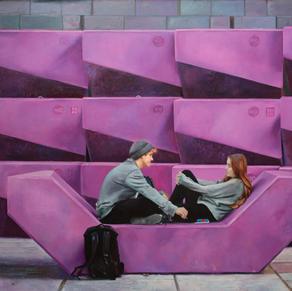 Plastic love time - Nikolay Dmitrenko