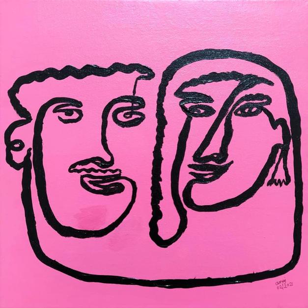 Couplet - Abhishek U
