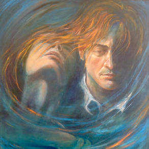 Whirlwind of love - Gabriela Abud