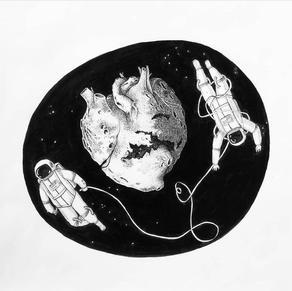 Satellite Call - Jay R Eviza