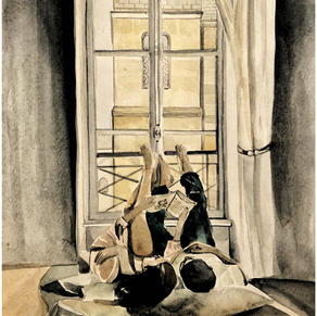 Just love - Leyla Vazehi Afandiyeva
