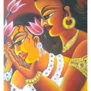 Manvaar - Swati Dravid