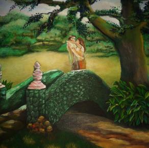 A little walk to the sumit park - Linda Maquivar