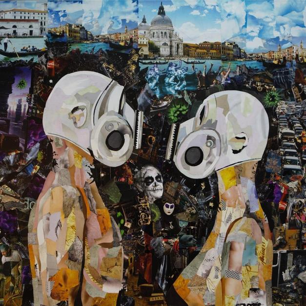Return to Venice - Andrew Katz
