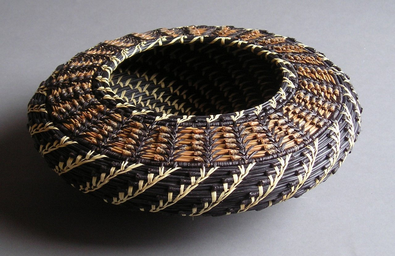 Black Seed Basket