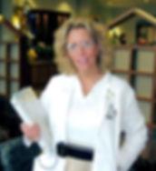 Lisa Brooks, author