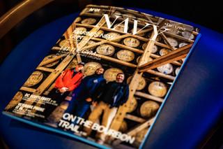 AUSN's summer 2021 Navy magazine
