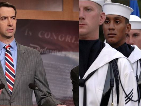 Report exposes 'crisis of leadership and culture' in America's Navy