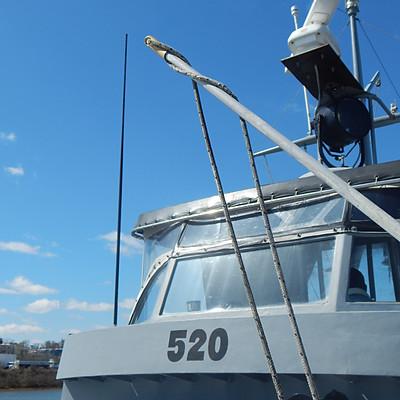 Baltimore Boat Trip