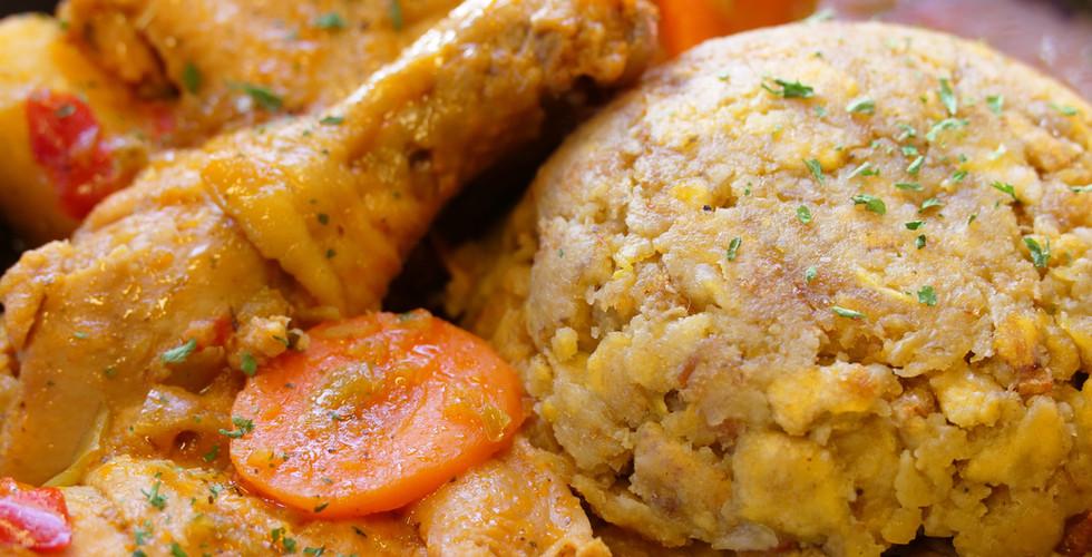 Mofongo, Stewed Chicken.jpeg