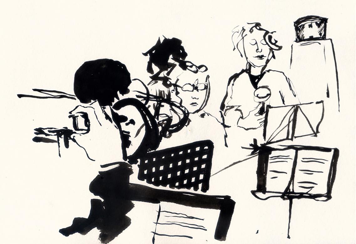 Musical band