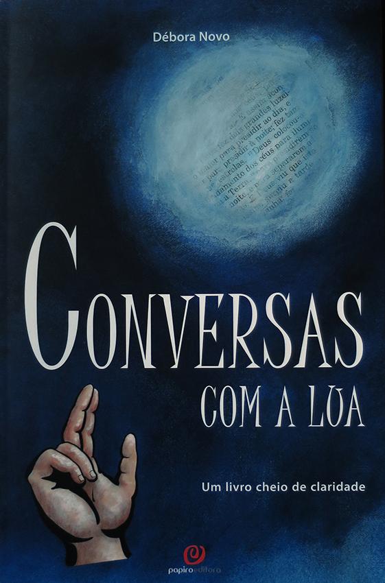 Conversas com a Lua (cover), 2011
