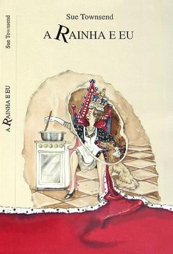 A Rainha e eu (sketch), 1992