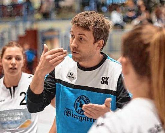 FSG-Coach Sascha Köhl kritisiert die schlechte Trainingsbeteiligung