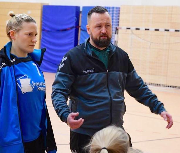 FSG-Coach in der nächsten Saison: Bernd Seiberth. Archivfoto: uk