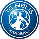 TG BIBLIS Handball logo final.png