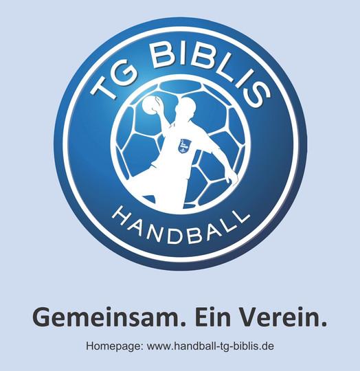 Handballer werben für ihren Sport