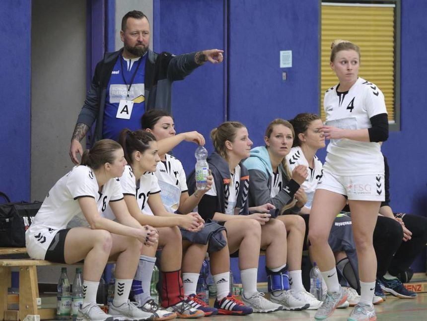 FSG-Coach Bernd Seiberth weiß, dass sein Team als Aufsteiger in die Bezirksoberliga ein raues Pflaster erwartet.