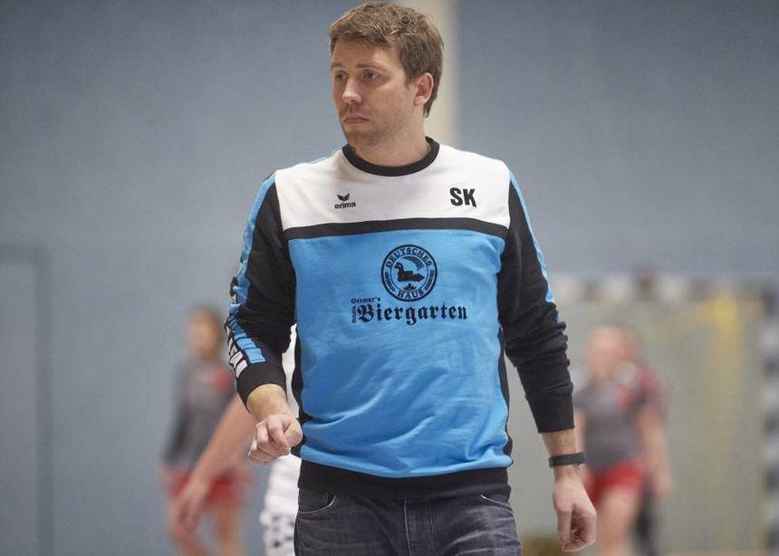 Seit sieben Jahren arbeitet Sascha Köhl als Trainer bei der FSG Biblis/Gernsheim. Nach dieser Saison ist damit Schluss.