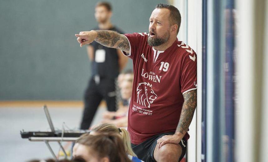 """""""Die Liga ist extrem ausgeglichen"""", sagt FSG-Trainer Bernd Seiberth. Nach drei Niederlagen in Folge muss sich Biblis/Gernsheim steigern."""