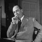C.S. Lewis on Nature and Reasoning about God