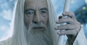 The Two Gandalfs